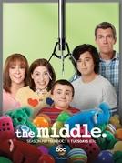 Uma Família Perdida no Meio do Nada (8ª Temporada) (The Middle (Season 8))