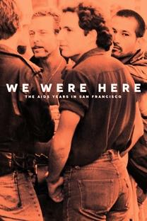 Estávamos Aqui - Poster / Capa / Cartaz - Oficial 5