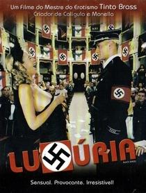 Luxúria - Poster / Capa / Cartaz - Oficial 1