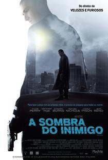A Sombra do Inimigo - Poster / Capa / Cartaz - Oficial 1