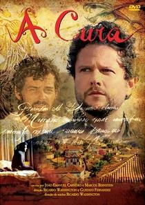 A Cura (1ª Temporada) - Poster / Capa / Cartaz - Oficial 1