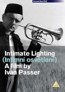 Intimate Lighting - Poster / Capa / Cartaz - Oficial 1