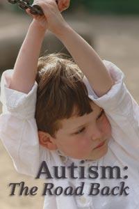Autism: The Road Back - Poster / Capa / Cartaz - Oficial 1
