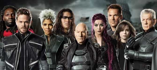 Segundo trailer de X-Men: Dias de um Futuro Esquecido tem data para chegar