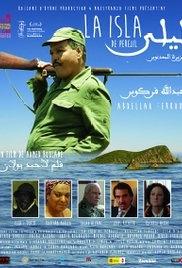 La Isla - Poster / Capa / Cartaz - Oficial 1