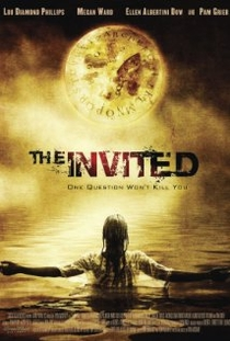 The Invited - Poster / Capa / Cartaz - Oficial 1