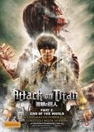 Ataque dos Titãs - Parte 2: Fim do Mundo (Shingeki no Kyojin: Endo obu za Wārudo)