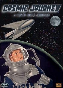 Kosmicheskiy reys: Fantasticheskaya novella - Poster / Capa / Cartaz - Oficial 1