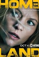 Homeland (5ª Temporada) (Homeland (Season 5))