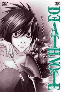 Death Note (2ª Temporada) - Poster / Capa / Cartaz - Oficial 30