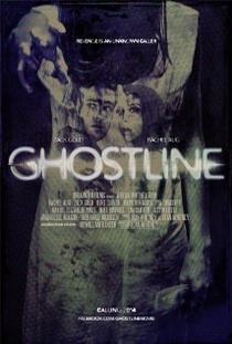 Ghostline - Poster / Capa / Cartaz - Oficial 1