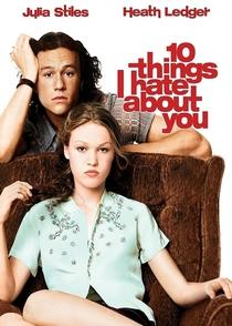 10 Coisas que Eu Odeio em Você - Poster / Capa / Cartaz - Oficial 4