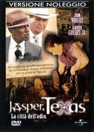 A Face do Mal (Jasper, Texas)