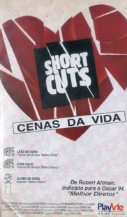 Short Cuts - Cenas da Vida - Poster / Capa / Cartaz - Oficial 5