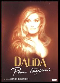 Dalida - Para Sempre - Poster / Capa / Cartaz - Oficial 1