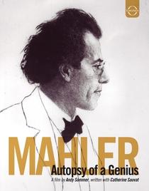 Gustav Mahler: Um Gênio Revelado - Poster / Capa / Cartaz - Oficial 1