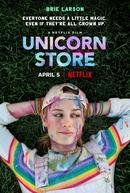 Loja de Unicórnios (Unicorn Store)