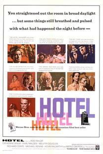 Hotel de Luxo - Poster / Capa / Cartaz - Oficial 2