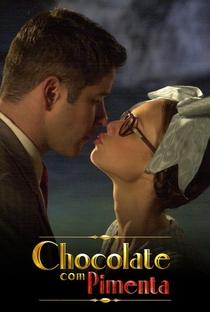 Chocolate com Pimenta - Poster / Capa / Cartaz - Oficial 11