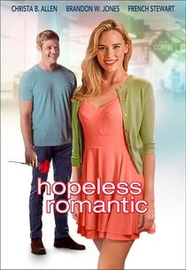 Hopeless Romantic - Poster / Capa / Cartaz - Oficial 1