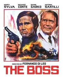 Il Boss - Poster / Capa / Cartaz - Oficial 1