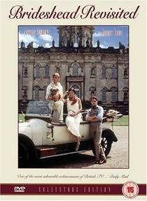 Memórias de Brideshead - Poster / Capa / Cartaz - Oficial 1