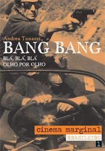 Bang Bang - Poster / Capa / Cartaz - Oficial 1