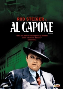 Al Capone - Poster / Capa / Cartaz - Oficial 7