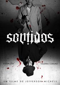 Sentidos  - Poster / Capa / Cartaz - Oficial 1