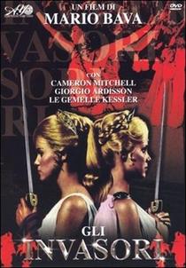 A Vingança dos Vikings - Poster / Capa / Cartaz - Oficial 2