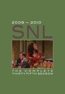Saturday Night Live (35ª Temporada) (Saturday Night Live (Season 35))