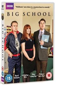 Big School (2ª temporada) - Poster / Capa / Cartaz - Oficial 1