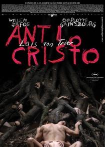 Anticristo - Poster / Capa / Cartaz - Oficial 1