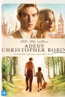 Adeus, Christopher Robin - Poster / Capa / Cartaz - Oficial 5