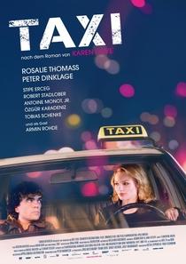 Taxi - Poster / Capa / Cartaz - Oficial 1