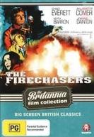 O Maníaco de Londres (The Firechasers)