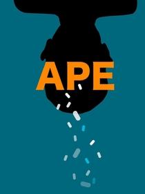 Ape - Poster / Capa / Cartaz - Oficial 1