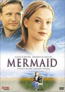 Mermaid  - Poster / Capa / Cartaz - Oficial 1