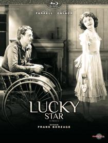 Lucky Star - Poster / Capa / Cartaz - Oficial 1