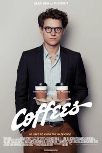 Coffees - Poster / Capa / Cartaz - Oficial 1
