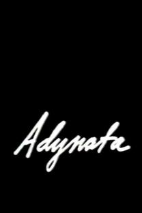 Adynata - Poster / Capa / Cartaz - Oficial 2