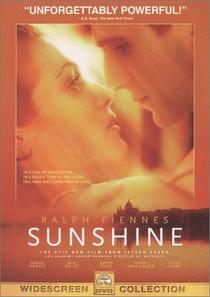 Sunshine - O Despertar de um Século - Poster / Capa / Cartaz - Oficial 3