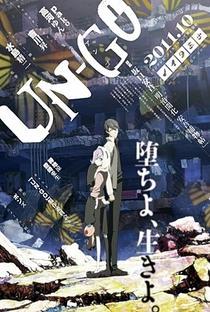 UN-GO - Poster / Capa / Cartaz - Oficial 11