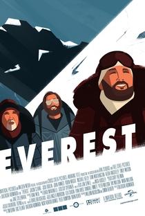 Evereste - Poster / Capa / Cartaz - Oficial 4