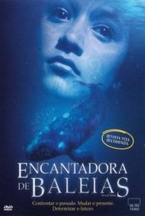 Encantadora de Baleias - Poster / Capa / Cartaz - Oficial 2