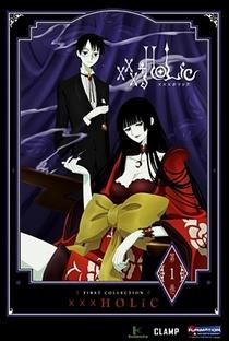 xxxHOLiC (1ª Temporada) - Poster / Capa / Cartaz - Oficial 4