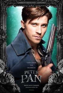 Peter Pan - Poster / Capa / Cartaz - Oficial 11