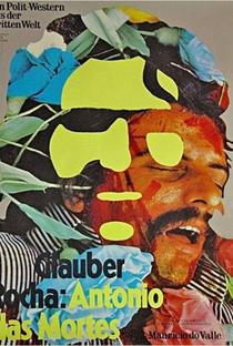 O Dragão da Maldade Contra o Santo Guerreiro - Poster / Capa / Cartaz - Oficial 5