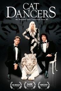 Cat Dancers - Poster / Capa / Cartaz - Oficial 1