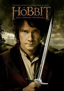 O Hobbit: Uma Jornada Inesperada - Poster / Capa / Cartaz - Oficial 5
